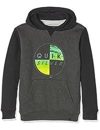 Quiksilver Ofthewoody280 Sweat-Shirt Garçon