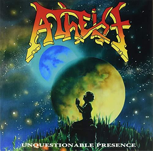 Unquestionable Presence [Vinyl LP]