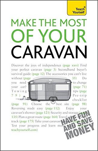 Make the Most of Your Caravan: Teach Yourself por Robert McCabe