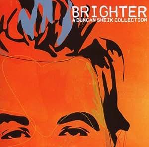Brighter : A Duncan Sheik Collection