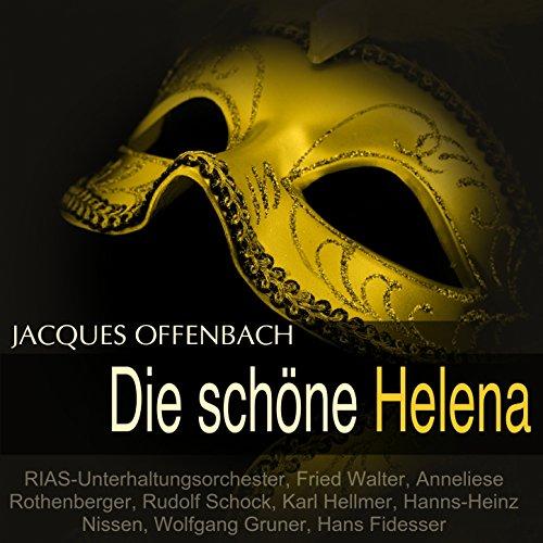 Die schöne Helena: