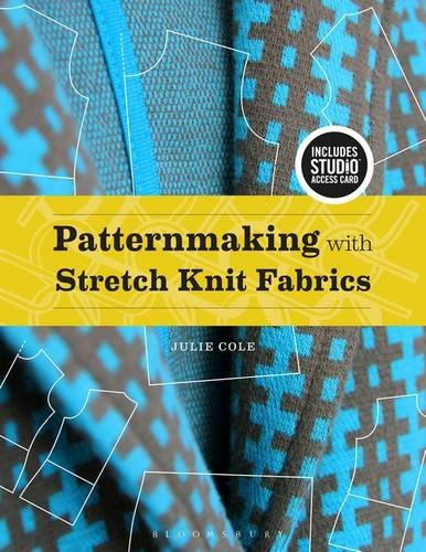 Stretch-design (Patternmaking With Stretch Knit Fabrics)