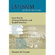 Latinum Electronicum: Prüfungswissen für Schule und Studium. Interaktive Übungen. Vokabelkarten und andere Extras