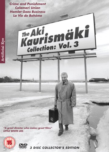 The Aki Kaurismaki Collection Vol.3 [Edizione: Regno Unito]