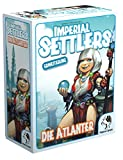 Pegasus Spiele 51964G - Imperial Settlers - Die Atlanter, Erweiterung