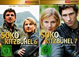 SOKO Kitzbühel - Box 6+7 (4 DVDs)