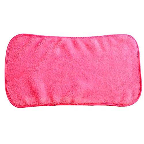 RIsxffp Durable Reutilizable Microfibra Mujer Paño