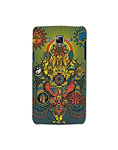 Aart Designer Luxurious Back Covers for Samsung J7 by Aart Store.