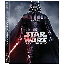 Star Wars - La Saga Completa