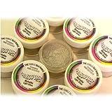 Rainbow Dust Essbare Puderfarben Lebensmittelfarbe