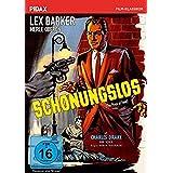 Schonungslos (Price of Fear) / Spannender Noir-Krimi mit Lex Barker und Merle Oberon