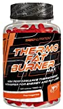Trec Nutrition Thermo Fat Burner Max Fettverbrennung Fettabbau Mit L-Carntitine Diät & Bodybuilding 120 Tabletten