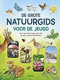 De grote natuurgids voor de jeugd
