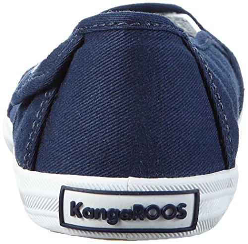 KangaROOS Gianna 31584/290, Ballerines femme Bleu-TR-B2-331