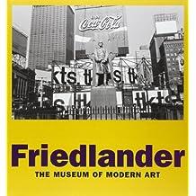 Friedlander by Peter Galassi (2009-08-31)