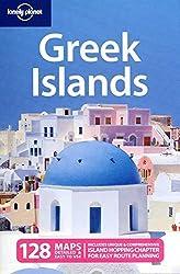 Lonely Planet Greek Islands (Regional Travel Guide) by Korina Miller; Michael Clark; Chris Deliso; Des Hannigan; Victoria Kyriakopoulos (2010-04-01)