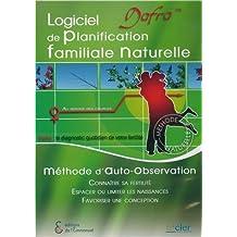 Dafra, logiciel de planification familiale naturelle