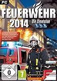 Feuerwehr 2014: Die Simulation [PC Steam Code]