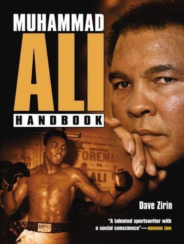 Muhammad Ali Handbook by Zirin, Dave (2007) Hardcover