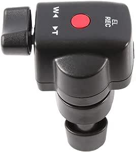 Zak168 2 5 Mm Kamera Fernbedienungskabel Zoom Controller Für Sony Panasonic Lanc Buchse Küche Haushalt