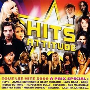 Hits Attitude 2009