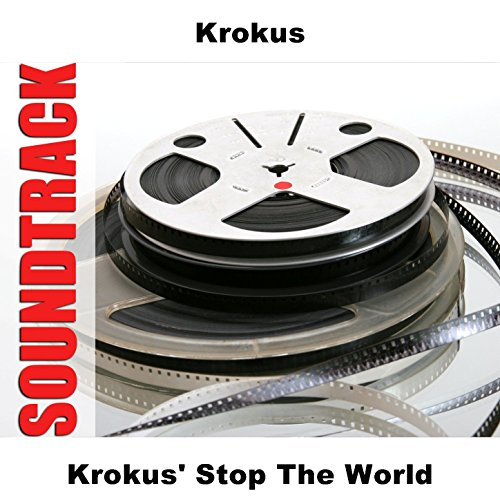 Krokus' Stop The World