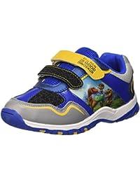 Disney Scarpa Training, Chaussures pour nouveau-né garçon