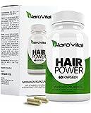 NaroVital Hair-Power - 2400 mcg Biotin