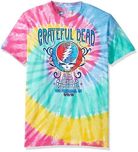 Liquid Blue Men's T-Shirt