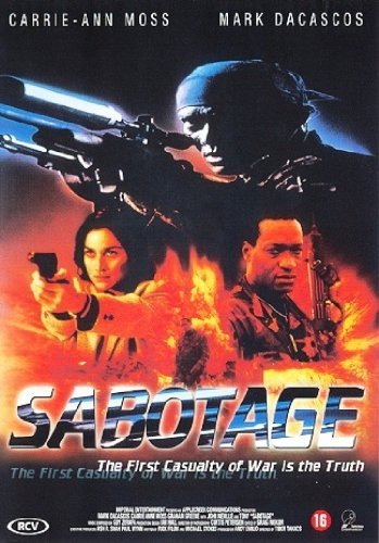 Dark Assassin / Sabotage [Holland Import]