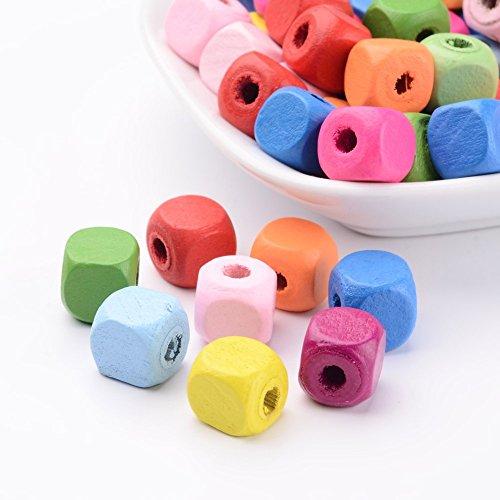 pandahall-tenido-granos-de-madera-10x10x10mm-agujero-35mm-cubo-color-mixto-10x10x10mm-agujero-35mm