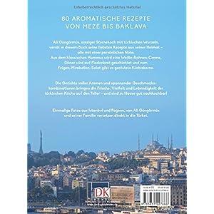 Downloaden Meine türkische Küche | Online Buch Verzeichnis