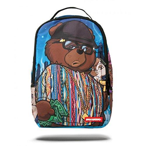 sprayground-biggie-bear-rucksack-tasche