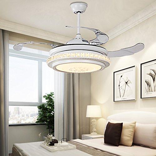 invisibile ventilatore ventilatore plafoniere/ soggiorno con ...