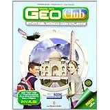 Geoclub plus. Con atlante mondo. Con espansione online. Per la Scuola media: 3