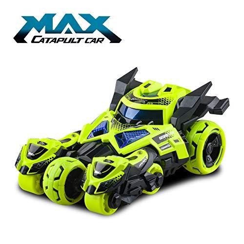 Spielzeug Geschenk Alter 3-12 Junge Kinder, ziehen Sie Auto Spielzeug für 5-12-jährige Jungen zurück Spielzeug Alter 5-12 Junge Geschenk für Jungen Geschenk für 6-8-jährige Jungen Grüne Fahrzeuge (Jährigen Halloween-spiele 7 8)
