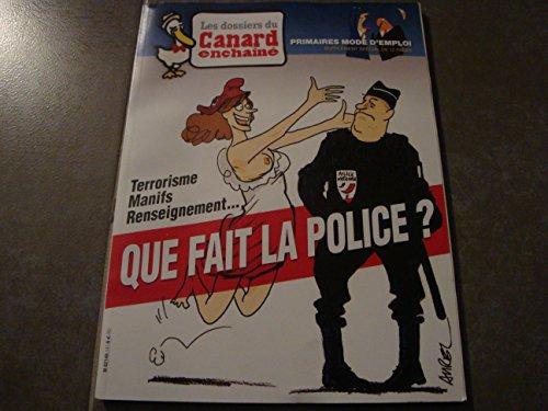 LES DOSSIERS DU CANARD ENCHAÎNÉ N°141 !!