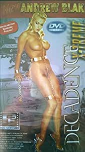 Decadence [ Italian Import ]