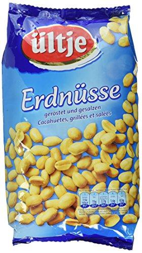 ültje Erdnüsse geröstet und gesalzen, 1er Pack (1 x 1 kg)