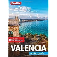 Berlitz Pocket Guide Valencia (Berlitz Pocket Guides)