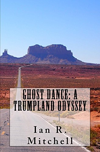 Ghost Dance A Trumpland Odyssey Encyclopediabookcase - ghost clan vampire hunters 2 roblox