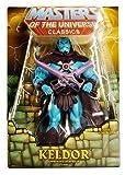 Toy - Masters of the Universe MotU Classics Figur: Keldor