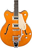 G5622T Electromatic Center Block Vintage Orange