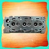 Gowe Tête Cylindrique pour 3VZ Engine Tête Cylindrique 11101-6501111101-65021pour Toyota/Camry/Pick-Up/4Runner/T100/Hi-lux 1958CC 3.0