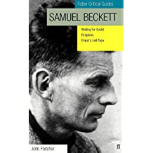 Samuel Beckett: Waiting for Godot, Endgame, Krapp's Last Tape