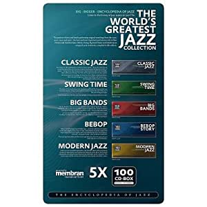 World's Greatest Jazz Collection