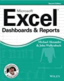 Excel Dashboards and Reports, 2nd Edition (Mr. Spreadsheet's Bookshelf)
