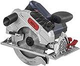 GÜDE Kreissäge KS 66-1600 L 58124 1600 Watt incl. Laser und Sägeblatt NEU