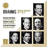 String sextets No.1 & 2 / Johannes Brahms | Brahms, Johannes (1833-1897)