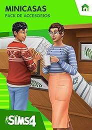 Los Sims 4 - Minicasas Pack de Accesorios | Código Origin para PC